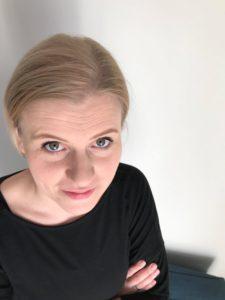 Agata Szulc-Pastewska